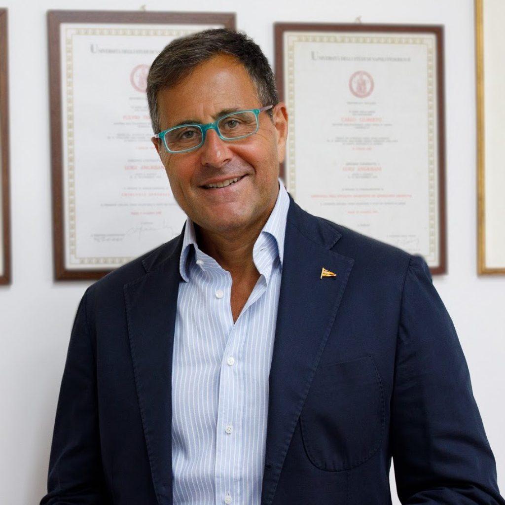 Prof. Luigi Angrisani