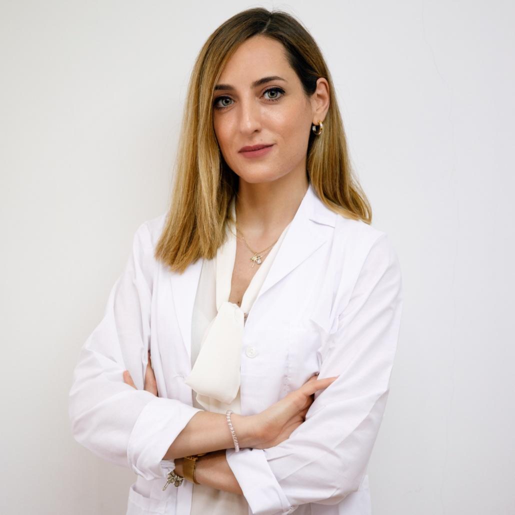 Dott.ssa Rossella Palma