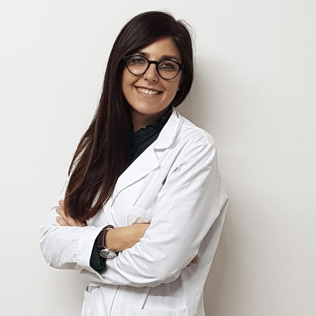 Alessandra Capuozzo